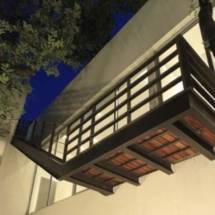 13-Torres-Exterior-Staircase-With-Modern-Exterior-Lighting